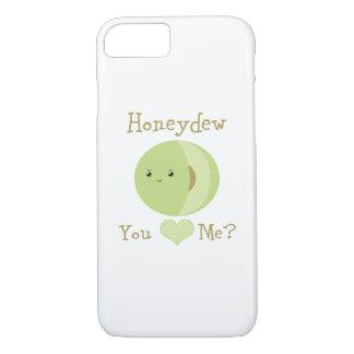 Honeydew you love me? iPhone 8/7 case