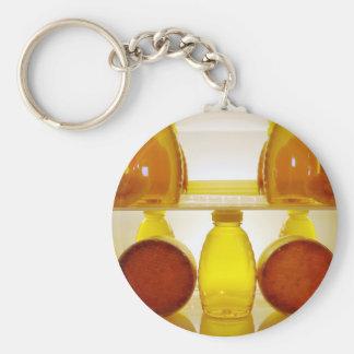 Honeyjars Keychain
