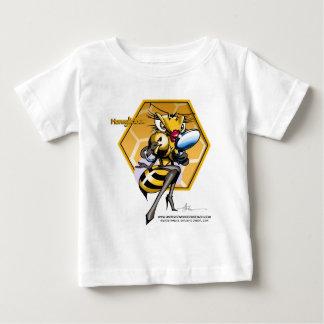 HONEYLICIOUS Honeycomb Baby T-Shirt