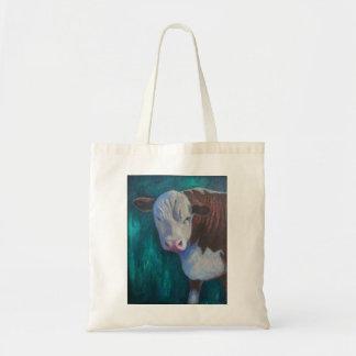 Honeymoon Canvas Bag