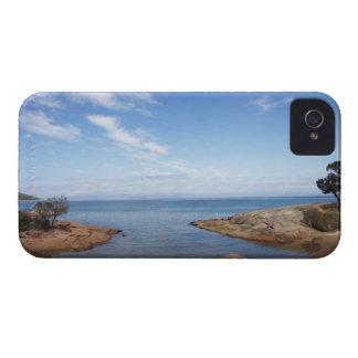 Honeymoon Bay, Coles Bay, Freycinet National Case-Mate iPhone 4 Case