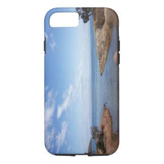 Honeymoon Bay, Coles Bay, Freycinet National iPhone 8/7 Case