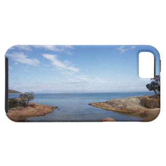 Honeymoon Bay, Coles Bay, Freycinet National iPhone SE/5/5s Case
