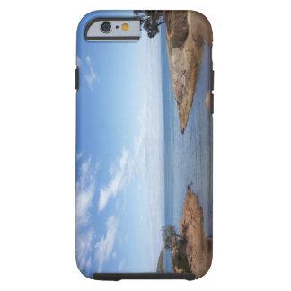 Honeymoon Bay, Coles Bay, Freycinet National Tough iPhone 6 Case