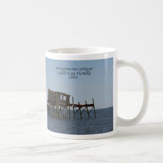 Honeymoon Cottage Coffee Mug
