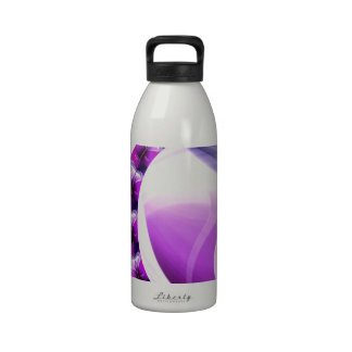 Honeymoon created by Tutti Reusable Water Bottle