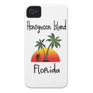 Honeymoon Island Florida. iPhone 4 Case-Mate Case