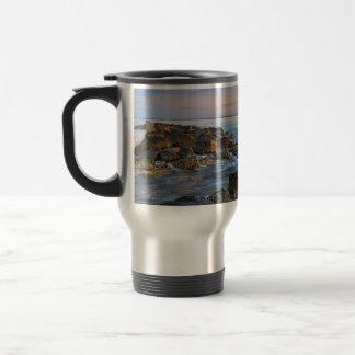Honeymoon Island Travel Mug
