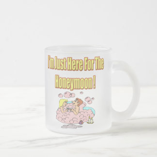 Honeymoon Mug