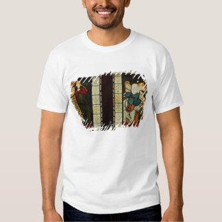 Honeymoon of King Rene of Anjou Shirt