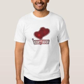 Honeymoon Playeras