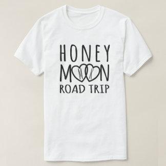 Honeymoon Road Trip Shirt