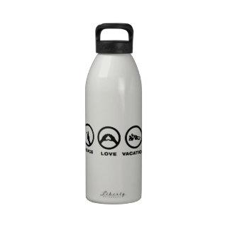 Honeymoon Reusable Water Bottle
