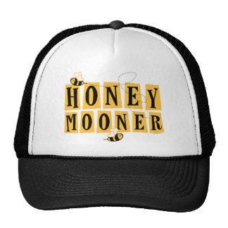 Honeymooner Bee Hat