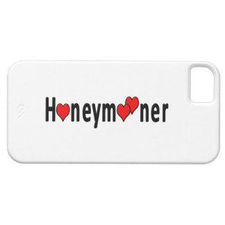 Honeymooner Hearts iPhone SE/5/5s Case
