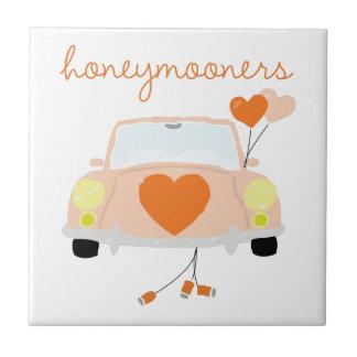 Honeymooners Tiles