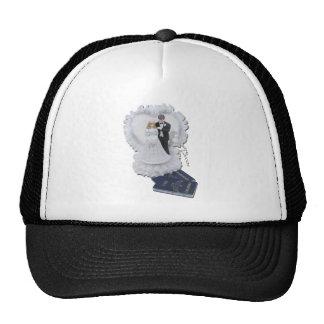 HoneymoonersPassports012511 Trucker Hat
