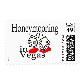 Honeymooning en Vegas Envio