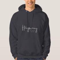 Honeymooning Hoodie