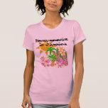 Honeymooning in Jamaica T Shirts