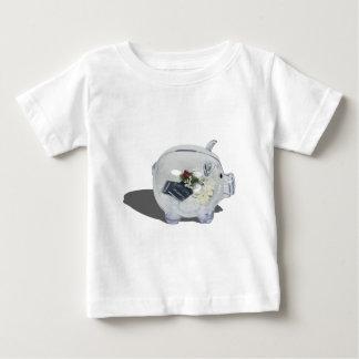 HoneymoonSavings103010 Baby T-Shirt
