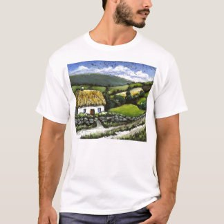 Honeysuckle cottage T-Shirt