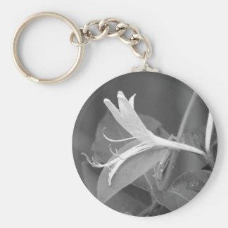 Honeysuckle Keychain