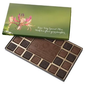 Honeysuckle Mothers Day Assorted Chocolates