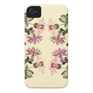 Honeysuckle Vine Flowers Floral Device Case
