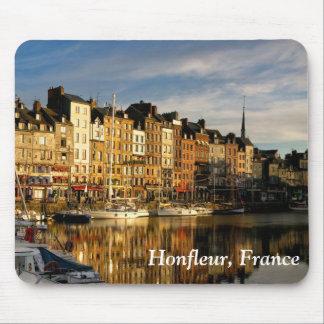 Honfleur, Francia Alfombrilla De Ratón