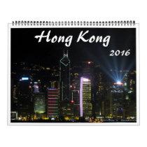 hong kong 2016 calendar