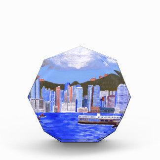 Hong Kong Award