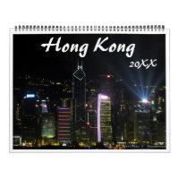 hong kong calendar