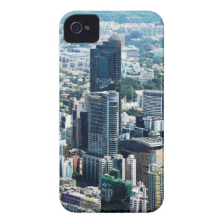 Hong Kong Case-Mate iPhone 4 Case