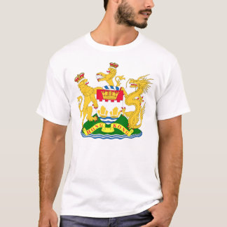Hong Kong , China T-Shirt