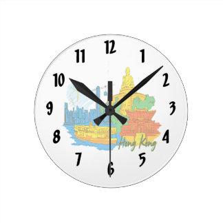 hong kong city graphic.png round clock