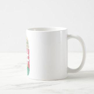 Hong Kong Coat Of Arms Coffee Mug