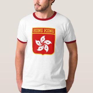 Hong Kong Coat of arms Shirt