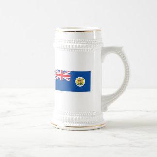 Hong Kong Flag (1959) Mug