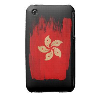 Hong Kong Flag iPhone 3 Case-Mate Case