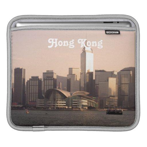 Hong Kong Fundas Para iPads