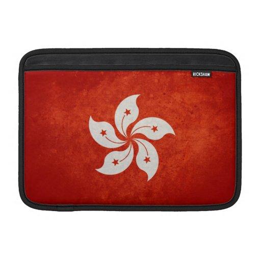 Hong Kong Fundas Macbook Air