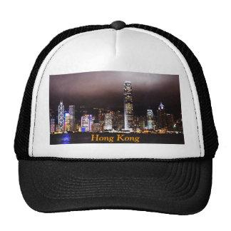 Hong Kong Hat