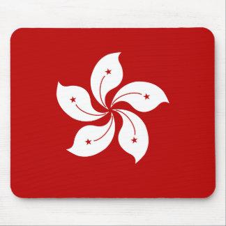 Hong Kong High quality Flag Mousepads