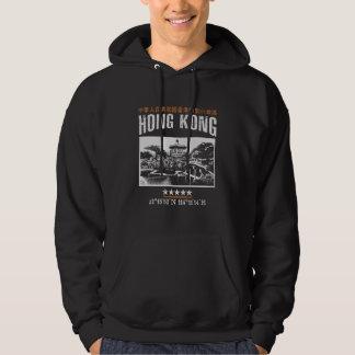 Hong Kong Hoodie