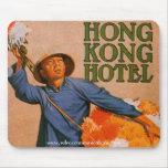 Hong Kong Hotel Mousepad