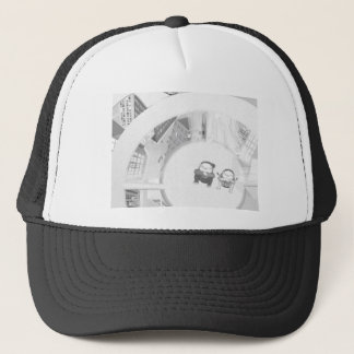 Hong Kong House Trucker Hat