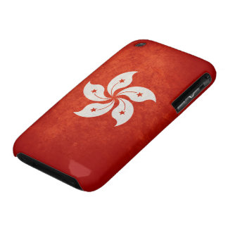 Hong Kong iPhone 3 Case