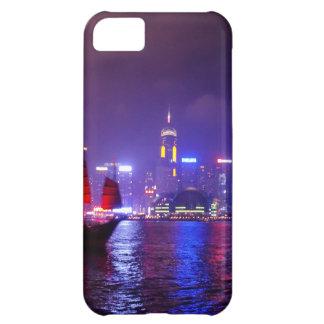 Hong Kong iPhone 5C Case