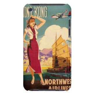 Hong Kong ipod touch case